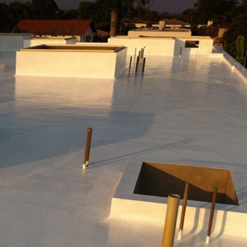 Thermal Insulation Foam