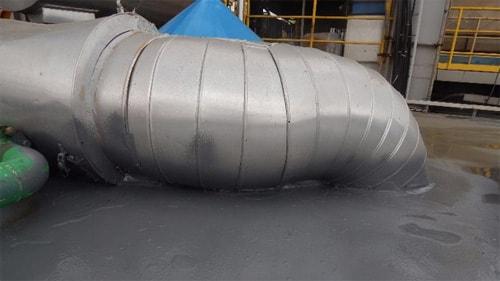 Polyurethane Membrane