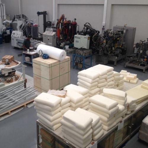 Polyurethane Solution Platform